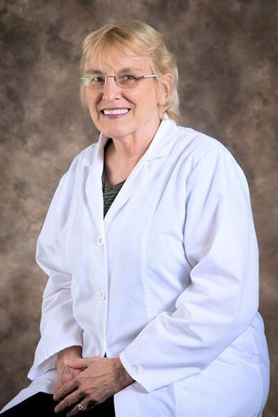 Dr. Dianne McDonald