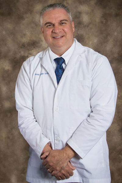 Dr. Scott Nagy